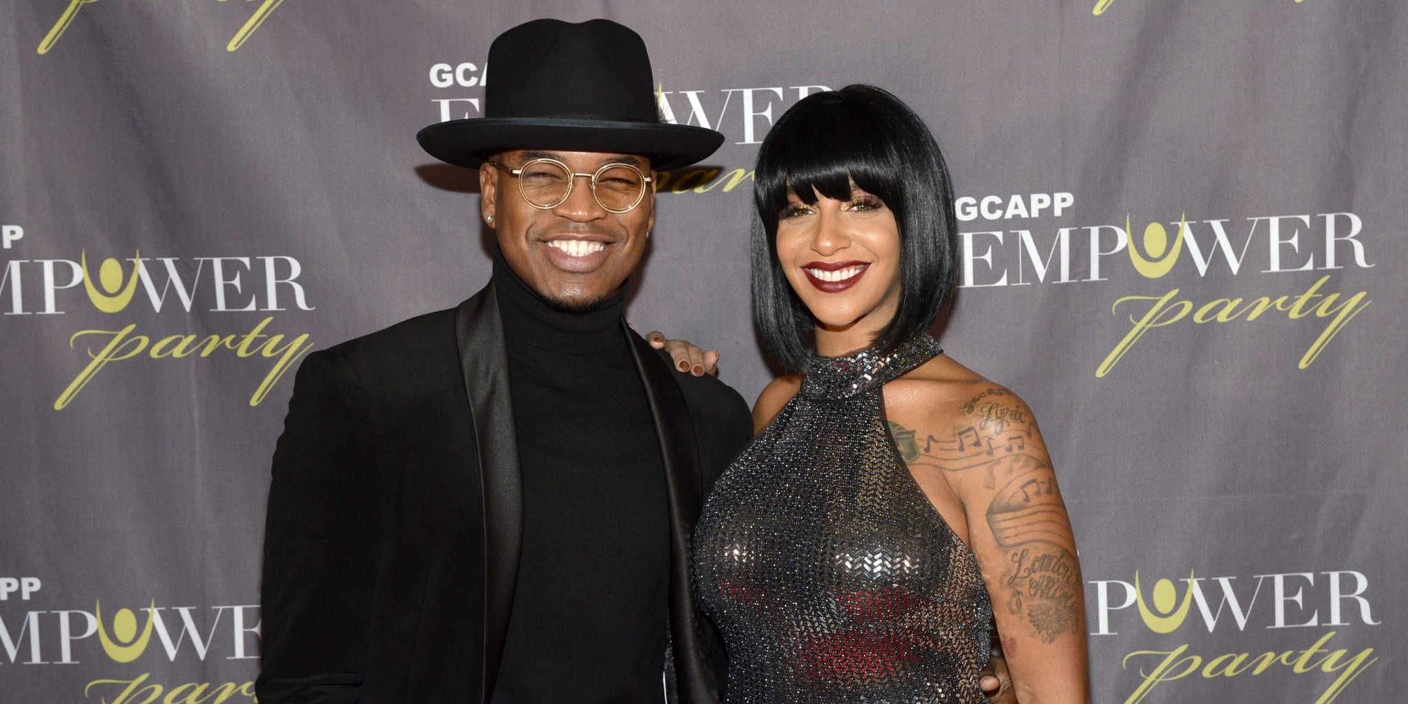 Ne-Yo And Crystal Smith Get Re-Engaged!