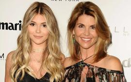 Olivia Jade Posts First YouTube Video In Over A Year And Features Her Mom Lori Loughlin In Dancing Clip!