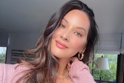 Is Olivia Munn Looking For Love With An Older Man?