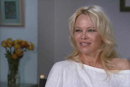 Pamela Anderson Marries Her Bodyguard After Falling In Love During Quarantine!