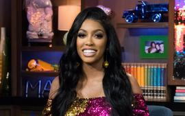 Porsha Williams' Latest Photo Featuring Pilar Jhena Has Fans In Awe - See The Girl's Classy Outfit Here