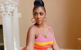 Porsha Williams' Video Featuring Her Sister Lauren Williams Encourages People To Vote