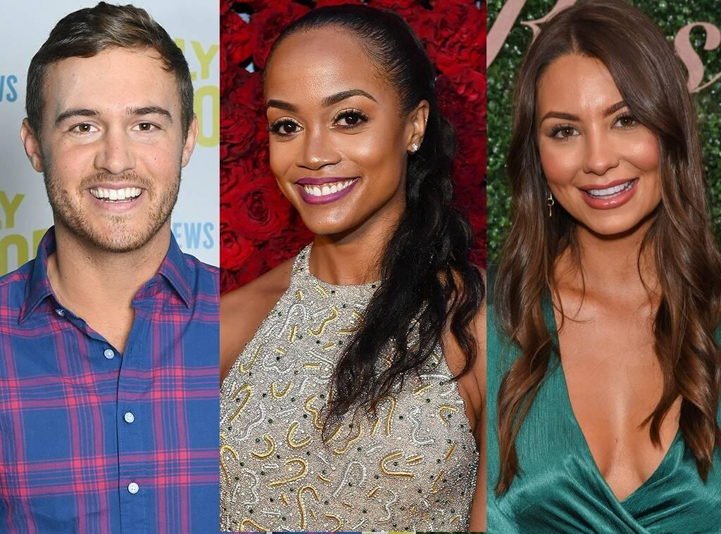 Rachel Lindsay Says She Was Not Surprised To Hear About Peter Weber And Kelley Flanagan Breaking Up - Here's Why!