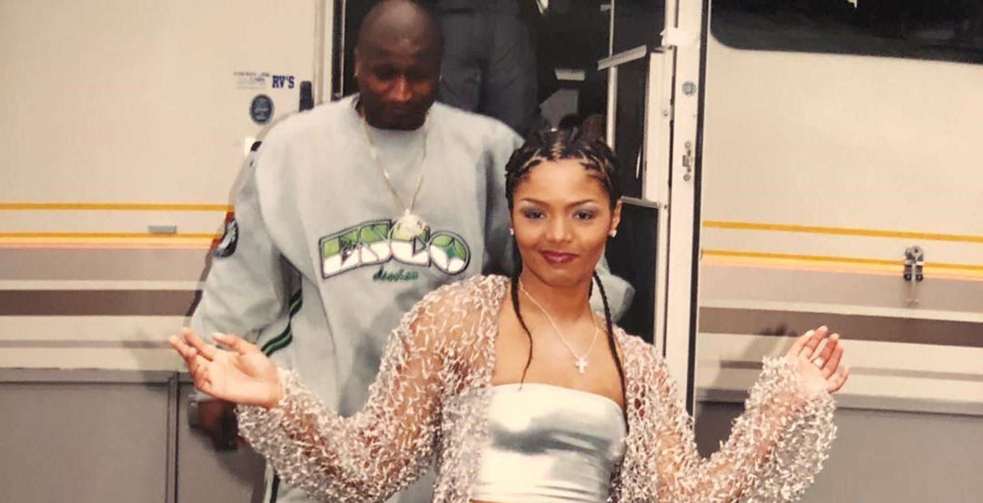 Kirk Frost Takes Fans Down The Memory Lane With These Throwback Photos