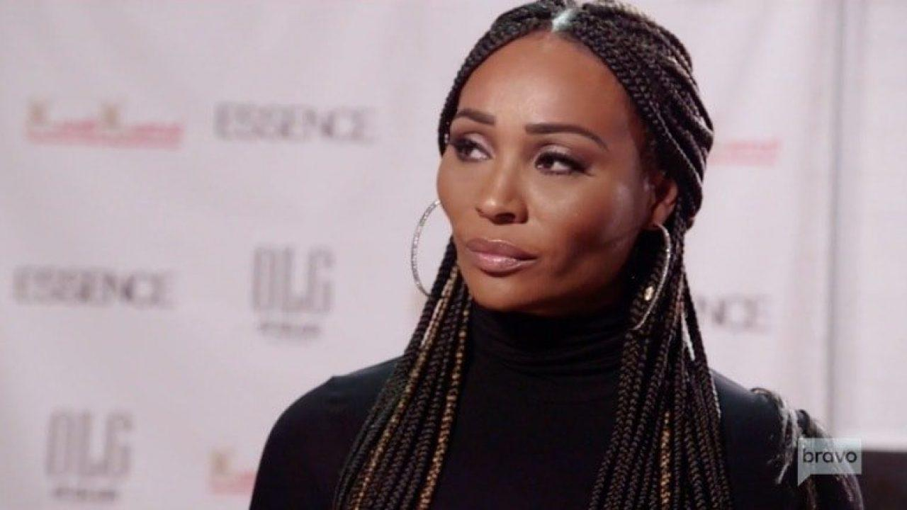 Cynthia Bailey Is Asking For Justice - Check Out The Clip That She Shared On Her Social Media Account