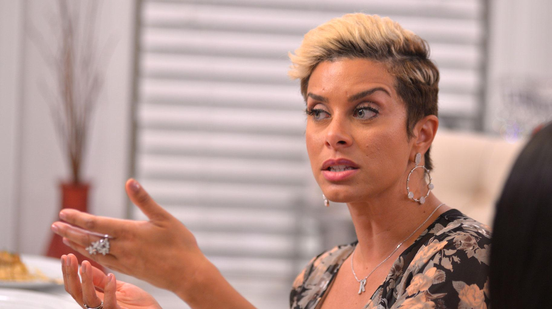 Robyn Dixon Shuts Down Rumors She Was Fired From RHOP