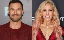 Brian Austin Green And Sharna Burgess: 'Possibilities Are Endless' For Their Relationship, Source Says - Details!