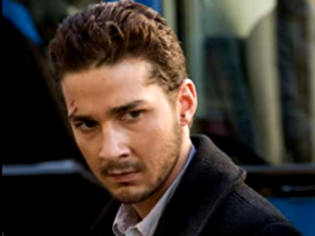 Shia LaBeouf Furious Oliva Wilde Is Dating Harry Styles Who Replaced Him In Don't Worry Darling, Report