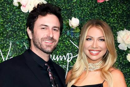 Stassi Schroeder Welcomes Her First Baby - Find Out The Unique Name!
