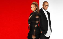 Vincent Herbert's Alleged 18-Year-Old Girlfriend And Tamar Braxton Go Back And Forth -- She Sets Pregnancy Rumors Straight