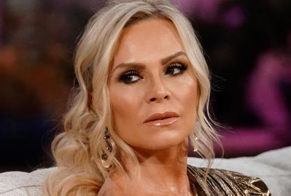 Tamra Judge Would Love To Return To RHOC - She Reportedly Thinks The Show Is A 'Hot Mess' Without Her