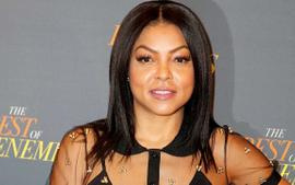Taraji P. Reveals That She Lied To Her Son About His Father Being Murdered Because She Didn't Know How To Tell Him The Truth