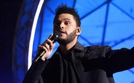 The Weeknd Says He Spent $7 Million Out Of His Own Pocket For His Super Bowl Performance!