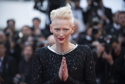 Tilda Swinton Says 'Queer' Has Nothing To Do With Gender - It's About 'Sensibility'