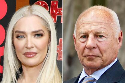 Tom Girardi's Former Associate Explains Why Erika Jayne Was Not Like By Other Lawyer's Wives