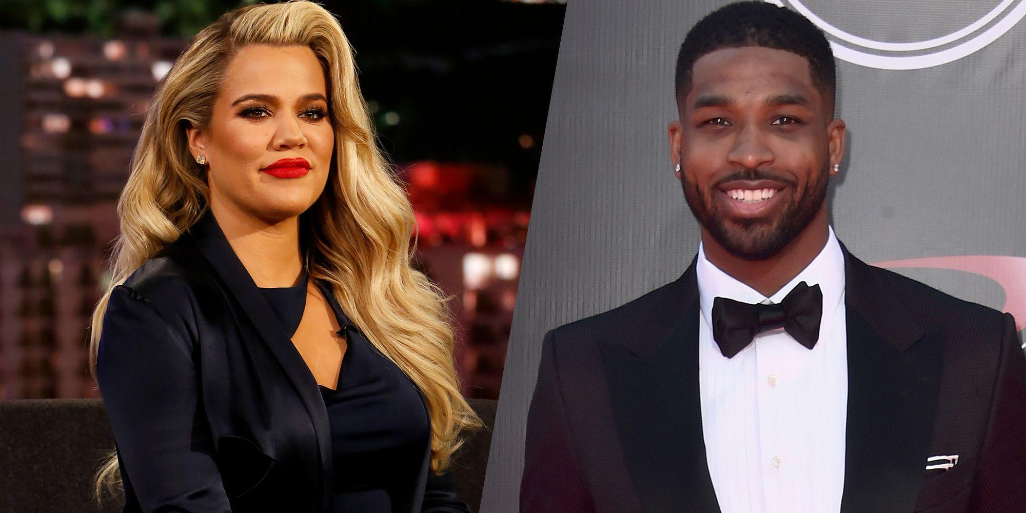KUWTK: Tristan Thompson Showers Khloe Kardashian With Love After She Posts Another Hot Pic - 'My Queen!'