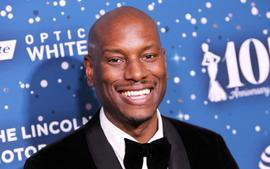 Tyrese Gibson's Estranged Wife Wishes Him A Happy Birthday After He Announces Their Split