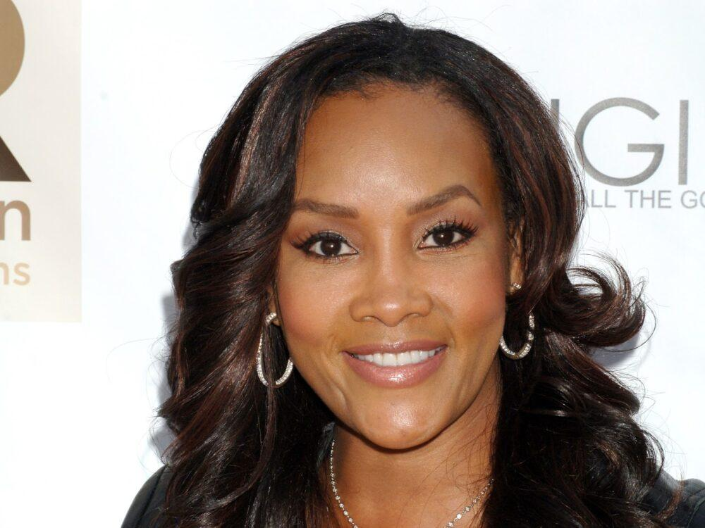 Vivica A. Fox Compares Young Thug To A 'Cockroach' - But A Sexy One