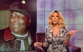 Wendy Williams Finally Talks About The Notorious B.I.G. Hook-Up Rumors - What Happened Between Them?