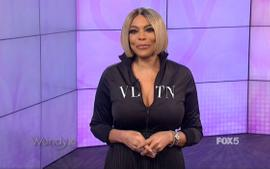 Wendy Williams Reveals She Had An Abortion After Getting Pregnant With Hip-Hop Legend Eric B