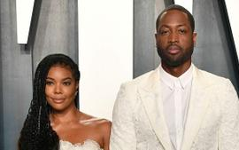Gabrielle Union Has Fans Laughing Their Hearts Out With This Photo Featuring Dwyane Wade
