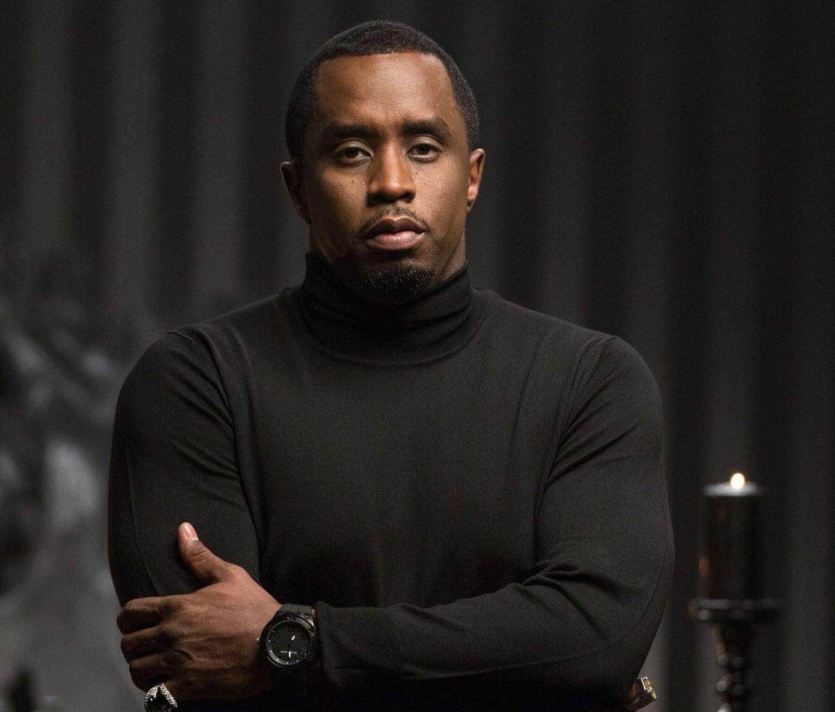 Diddy Reposts A Message About Taking America Back From Tamika D. Mallory