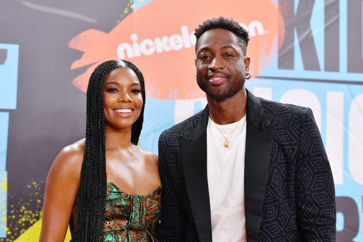 Gabrielle Union Talks About One Of The Best Experiences Of Her Life