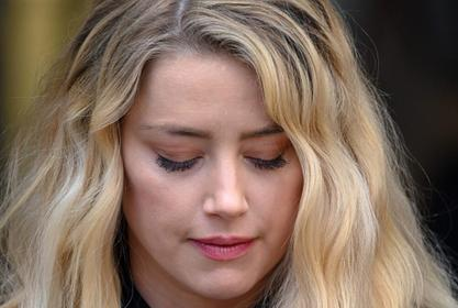 Amber Heard Fired From Upcoming Aquaman 2 Movie Featuring Jason Momoa - Is It Because Of Johnny Depp