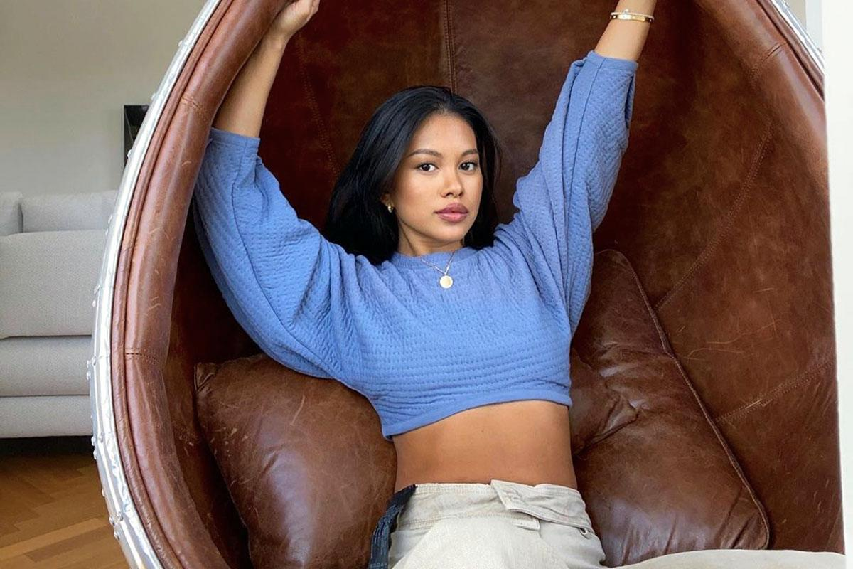 Ammika Harris Gives Fans A Glimpse Of Her Home - Check Out The Video That She Shared On Social Media