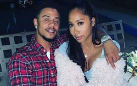 Apryl Jones Claims She Joined Love And Hip Hop Because There Were Gay Rumors About Omarion -- Addresses Breakup With Fizz