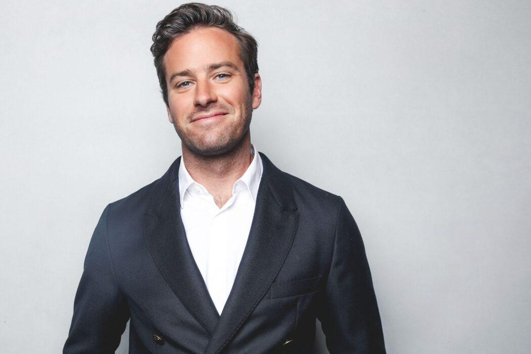 Armie Hammer Is The Subject Of A New Rumor Stating That He's A Suspect In A Murder Investigation - The Police Shut It Down