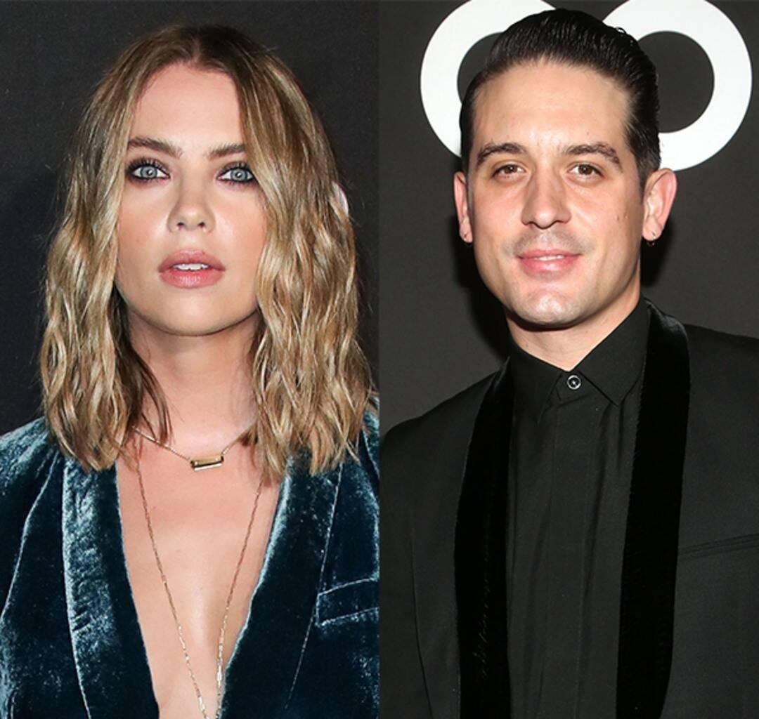 Ashley Benson And G-Eazy - Here's Why They Broke Up!