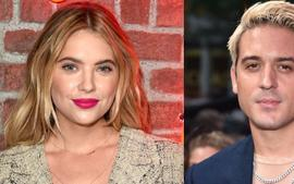 Ashley Benson And G-Eazy Break Up After 9 Months Of Dating!