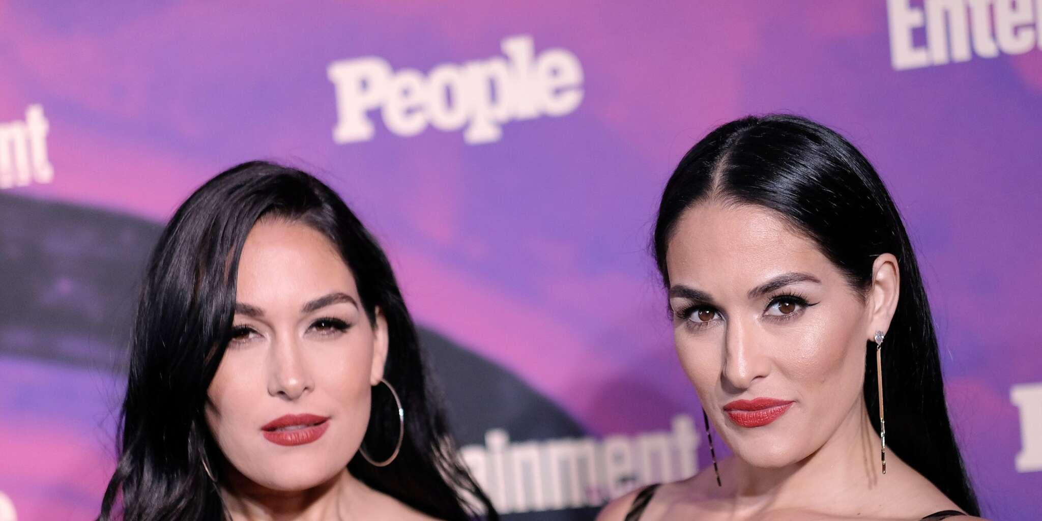 The Bella Twins Reveal They Eventually Want To Return To WWE
