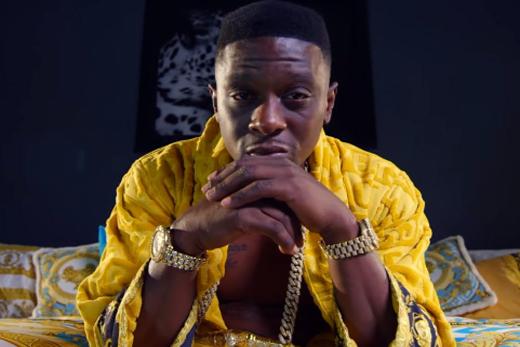 Boosie Badazz And VladTV Joke About The Kardashians - Boosie Said Kris Had To Get The Man On The 'Kelloggs Box' After Nearly Going Broke