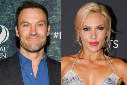 Sharna Burgess Gushes Over Megan Fox And Brian Austin Green's Amazing Parenting Skills!