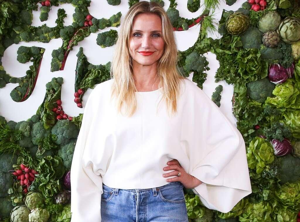 Cameron Diaz Says She 'Couldn't Imagine' Acting Again - Here's Why!