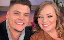 Catelynn Lowell And Tyler Baltierra Reveal The Gender Of Their 4th Child Together After Announcing Pregnancy!