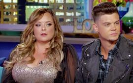 Catelynn Lowell Announces She And Husband Tyler Baltierra Are Expecting Baby No. 4!