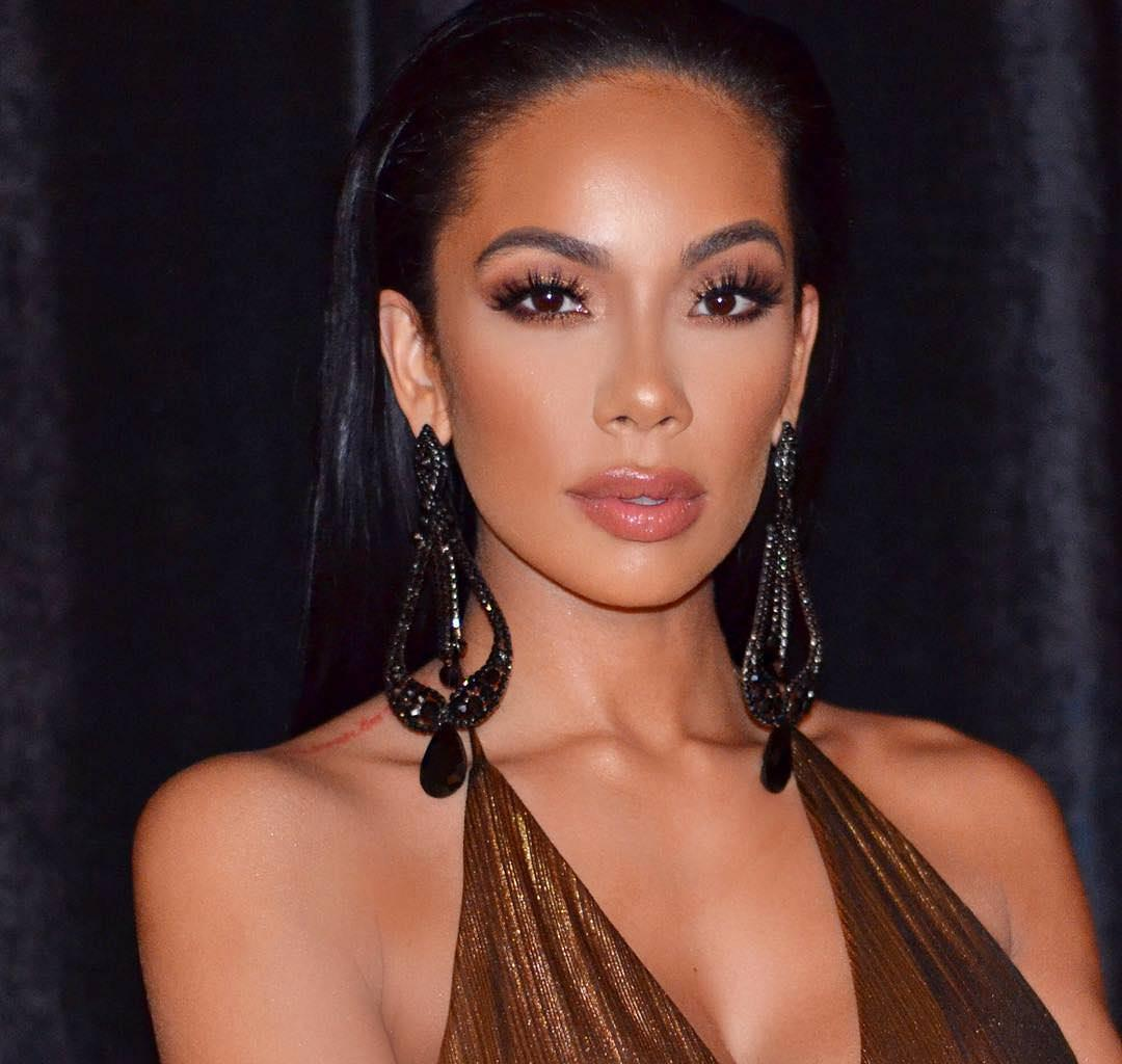 Erica Mena's Funny Video Featuring Safire Has Fans In Awe