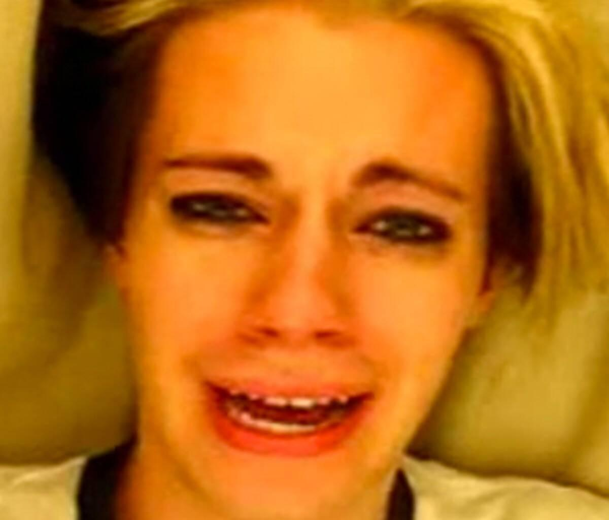 Chris Crocker Revisits His 'Leave Britney Alone' Video After It Trends Due To Framing Britney Spears