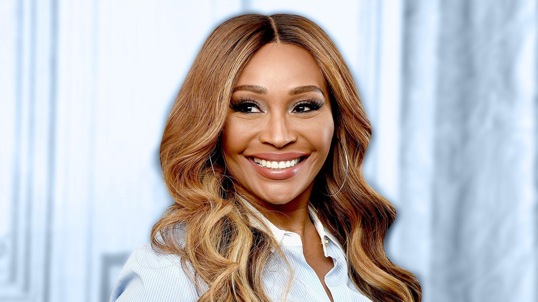 Cynthia Bailey Has A Message About People You Love
