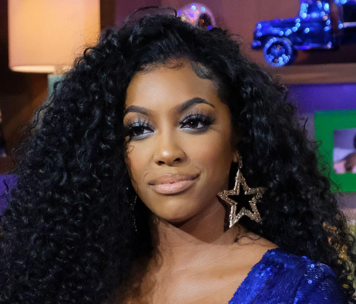 Porsha Williams Cannot Believe That Her Baby Girl PJ Is Almost Two Years Old