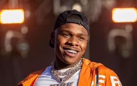 DaBaby Calls Jojo Siwa The 'B-Word' And Fans Aren't Happy