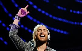 DJ David Guetta Says 'It's Absolutely Fair' That Festival Goers Get COVID-19 Vaccine In Order To Enter