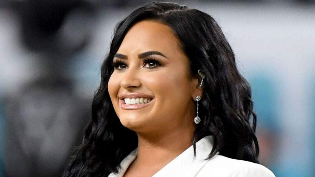 Demi Lovato Says She Loves Her New And Much Shorter Haircut