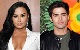 Demi Lovato - Is She Ready To Date Again After Her Max Ehrich Breakup?