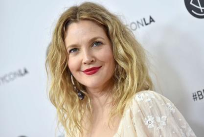 Drew Barrymore Opens Up About Spending A Year And A Half At A Really Strict Psychiatric Hospital At 13!