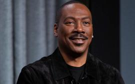 Eddie Murphy Reveals He Would Not Host The Oscars This Year - But Definitely In The Future!