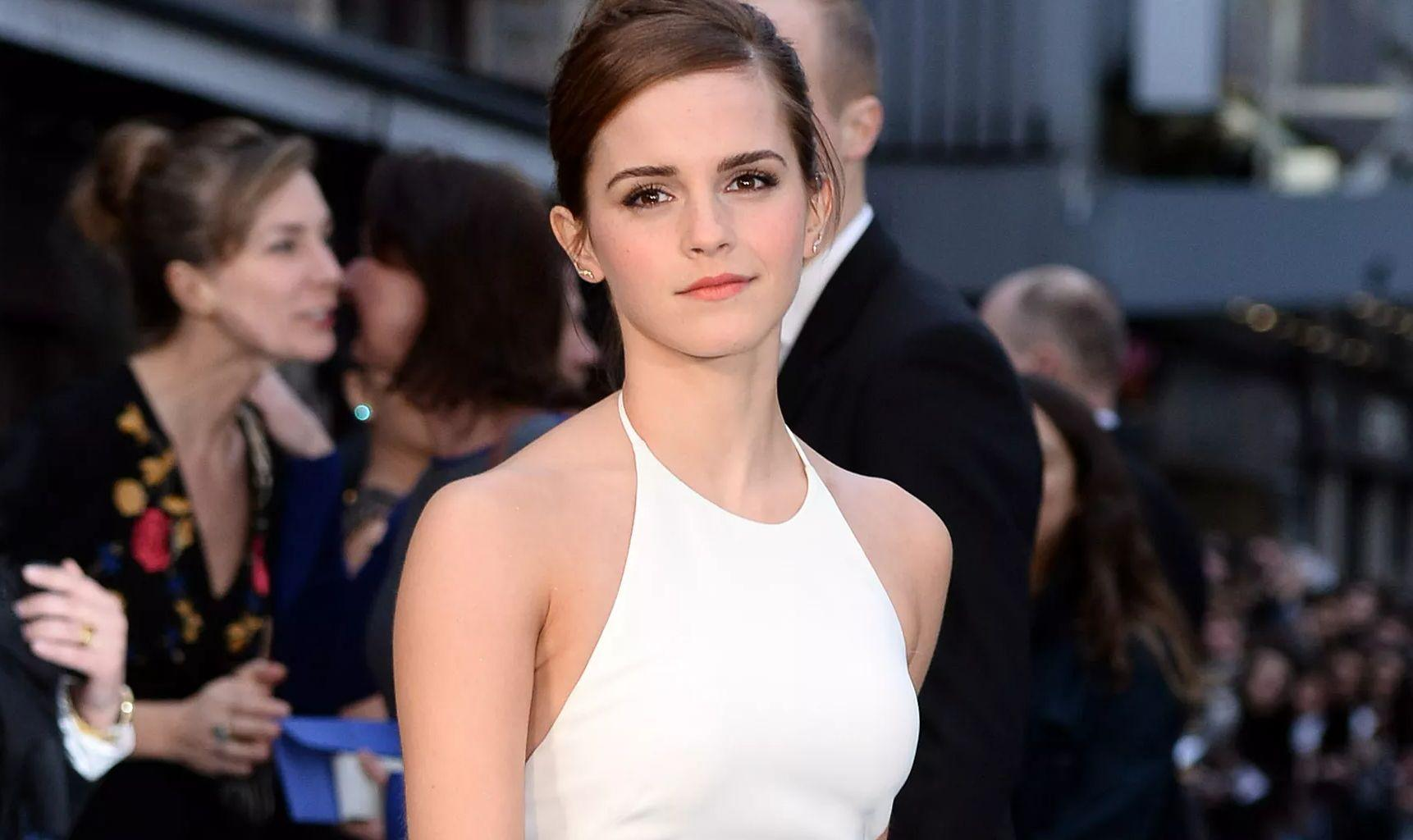 Emma Watson Rumored To Be Retiring From Acting - Her Manager Responds!